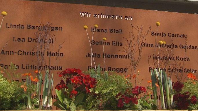 """Crash de la Germanwings : selon le père du copilote, son fils n'était """"pas déprimé au moment du crash"""""""