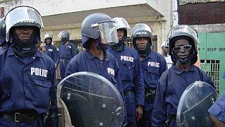 Sierra Leone : un étudiant tué par la police pendant une manifestation