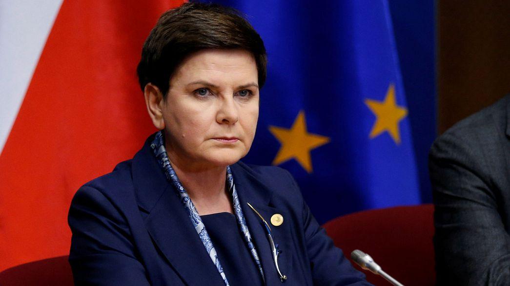 Anniversaire du Traité de Rome : la Pologne ne veut pas être laissée derrière