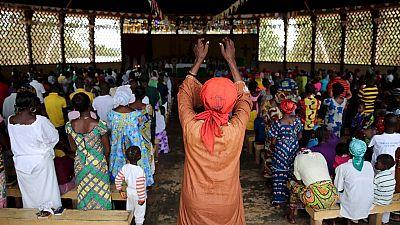 """Zambie : des mesures en vue contre les """"fausses églises"""""""