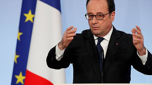 France's fragile economy is Hollande's unwanted legacy