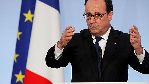 Спадок найнепопулярнішого французького президента