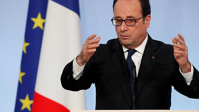 بررسی بیلان اقتصادی فرانسوا اولاند، رییس جمهوری فرانسه