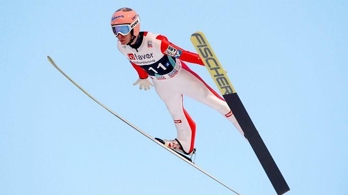 Salto con gli sci: Kraft trionfa a Planica, sfera di cristallo sempre più vicina