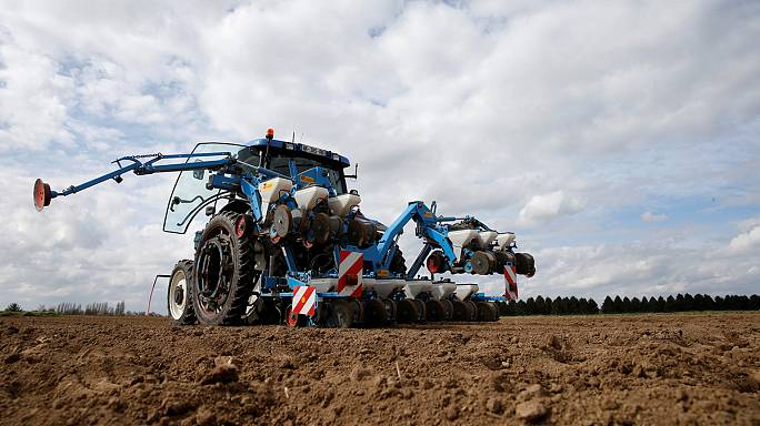 L'agriculture française, un géant à requinquer