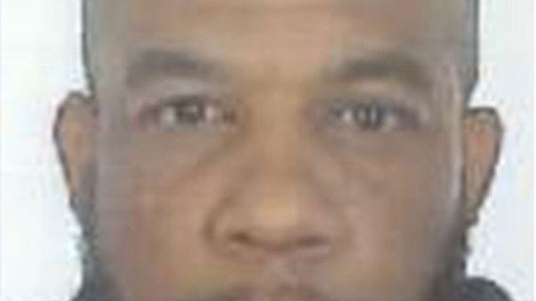 Полиция распространила фотографию лондонского террориста