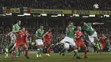 كأس العالم 2018: نتائج تصفيات المجموعات الرابعة والسابعة والتاسعة