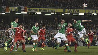 WM Quaklifikation 2018: Spanien auf Kurs - Irland und Wales trennen sich 0:0