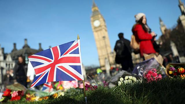 Police try to establish if London attacker was directed by others