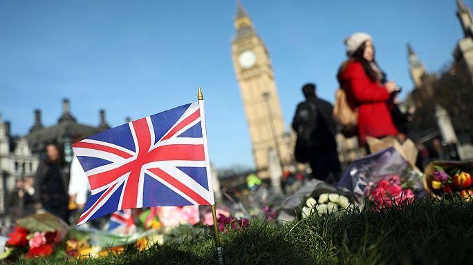 Libertad sin cargos para seis de los detenidos en relación con el atentado del miércoles en Londres