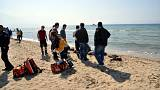 Children among migrants found drowned off Turkish coast