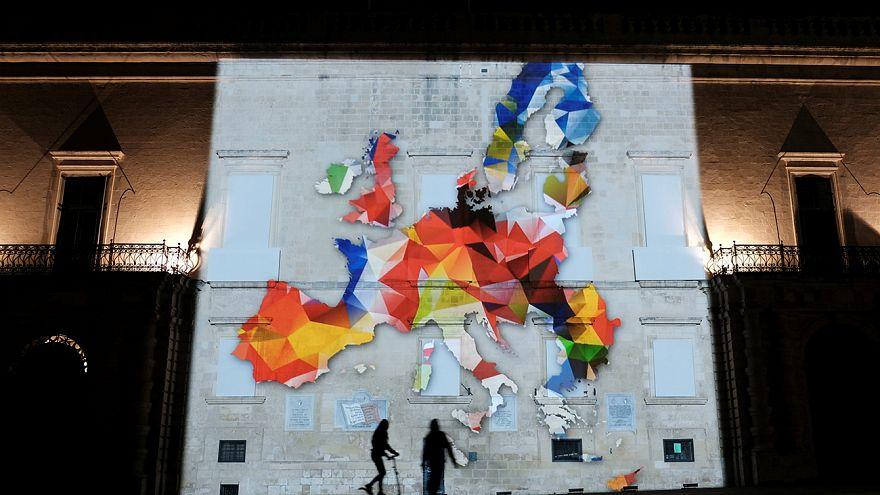 Ρώμη: Το μέλλον της Ευρώπης των «27»