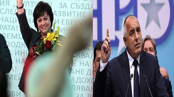 Bulgária: Legislativas de domingo sob ameaça de fragmentação de voto