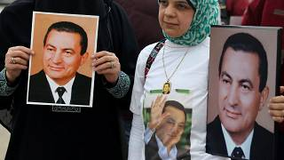 Egypt: Cairo residents react to Mubarak's release
