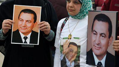 Egypt: Cairo residents react to Mubarak's release