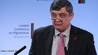 مسکو ادعای فرمانده ناتو مبنی بر کمک به طالبان را دروغ خواند