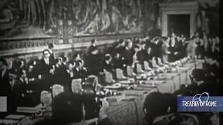 European Union: 1957 – 2017