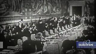 Union européenne : 1957-2017