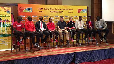 Kampala hosts 2017 IAAF World Cross Country Championships