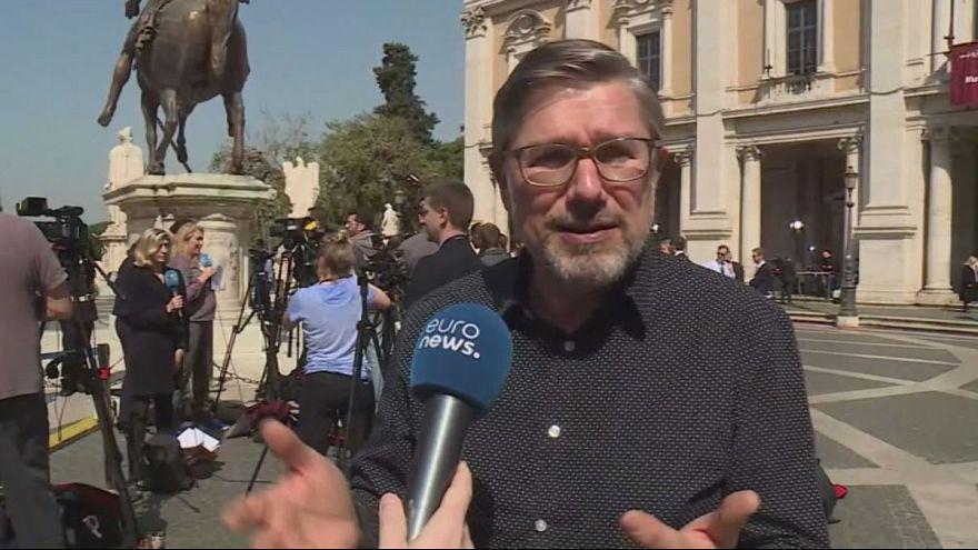 """Jean Quatremer, periodista: """"La opinión pública se ha despertado"""""""