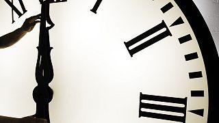 Clocks go forward one hour tonight