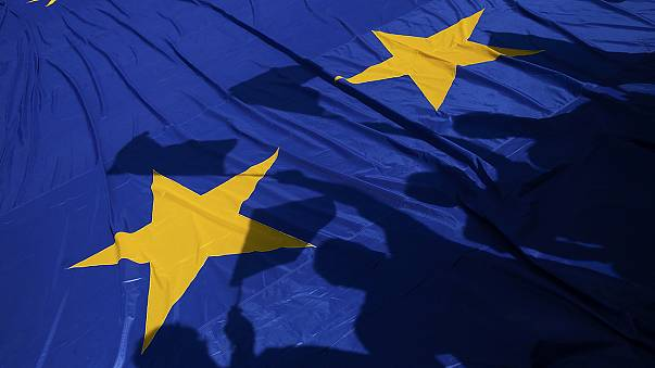 AB liderleri Roma Bildirgesi'ni imzaladı