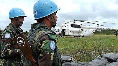 UN regional force to arrive in S Sudan in a month
