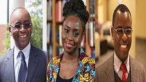 Three Africans listed among Fortune magazine's top 50 world leaders