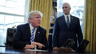 Ami visszalépés Trumpnak, az öröm az amerikaiak többségének