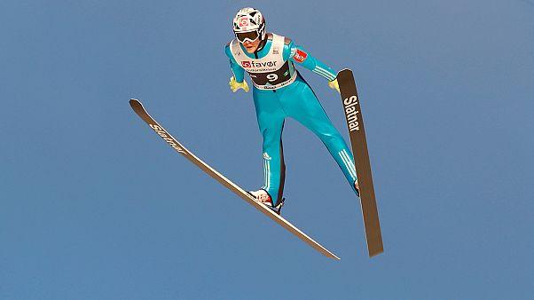 Vol à ski par équipes: ça plane pour la Pologne