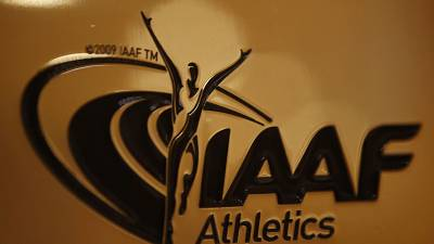 IAAF pledges support for upcoming African athletes