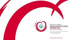 Özel Olimpiyat Kış Oyunları: Zihinsel engelli atletlerin muhteşem mücadelesi