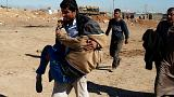 Bombardeamentos mataram 200 civis em Mossul, EUA investigam