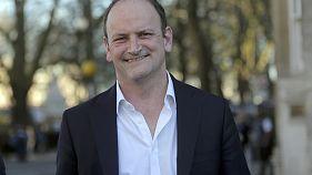 EU-feindliche britische Ukip-Partei verliert einzigen Abgeordneten