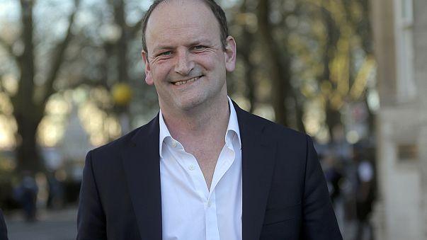 Ukip, l'unico deputato lascia il partito eurofobico