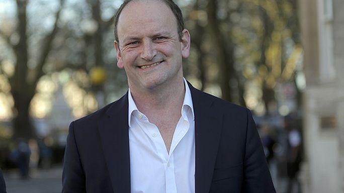 UKIP perde único Membro do Parlamento que tinha