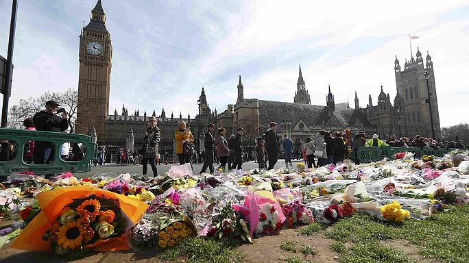 Westminster attacker's motive may never be known - police