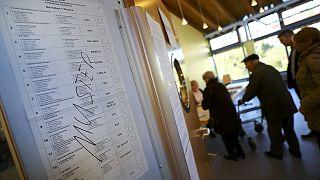 الانتخابات المحلية في مقاطعة السار... اختبار مهم لميركل