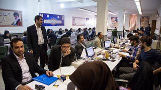 ثبت نام بیش از ۲۰۰ هزار نفر در انتخابات شوراهای شهر و روستا در ایران