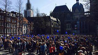 «نبض اروپا»، جنبشی برای احیای ارزشهای اروپایی