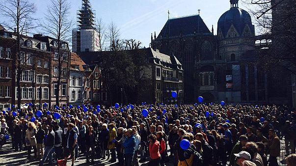 Pulse of Europe veut revigorer le projet européen