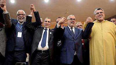 Maroc : vers la formation d'un gouvernement d'union