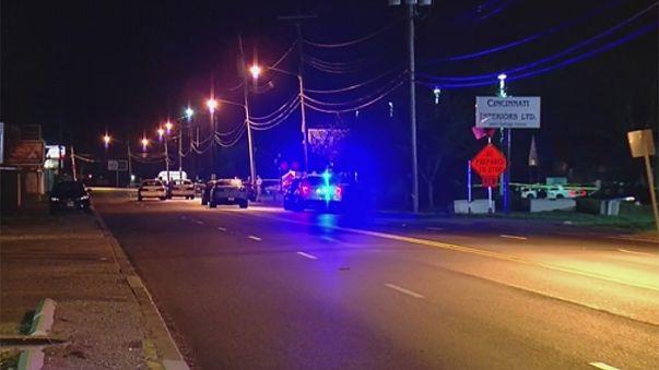 Etats-Unis : un mort et une quinzaine de blessés lors d'une fusillade dans une discothèque de Cincinatti