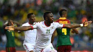 Nigeria-Burkina: des problèmes de visas font annuler le match amical