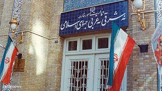 ایران در اقدامی کمسابقه ۱۵ شرکت آمریکایی را تحریم کرد