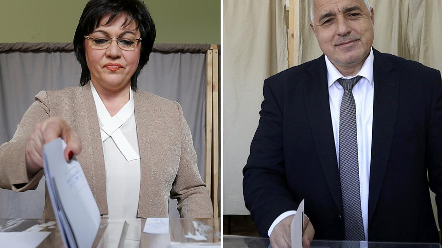 Snap election: Bulgaria votes for third time in four years