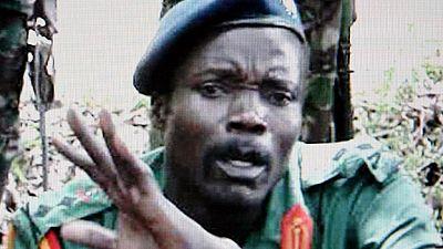 Les États-Unis arrêtent la traque de Joseph Kony