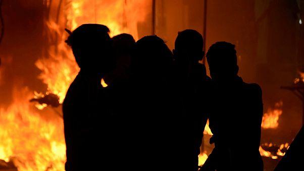 آمریکا در مورد کشتار غیرنظامیان در غرب موصل تحقیق می کند