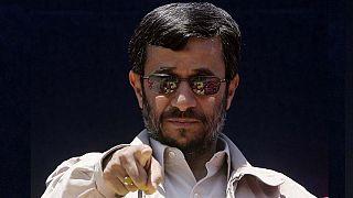مخاطب سخنان «ساختار شکنانه» احمدینژاد چه کسی است؟