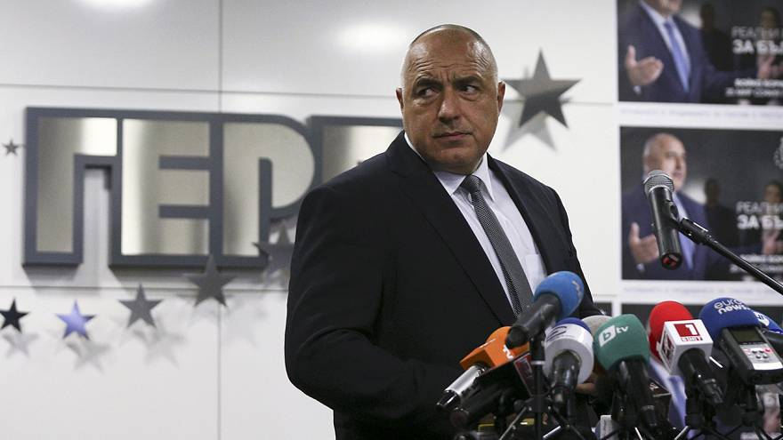 Retour gagnant pour Boïko Borisov aux législatives en Bulgarie